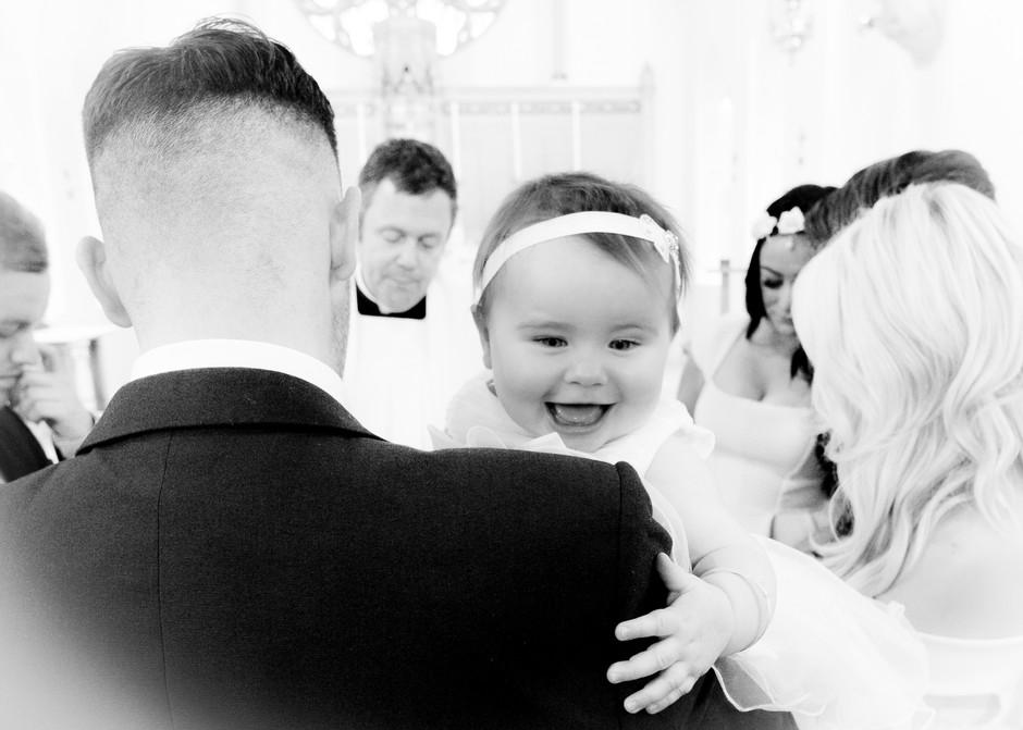 Christenings, Wedding Photos and Birthdays