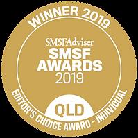 SMSF Summit 2019__Editor's Choice Award
