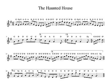 the haunted house notes.jpeg