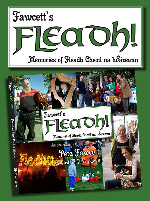 Fawcett's Fleadh Book