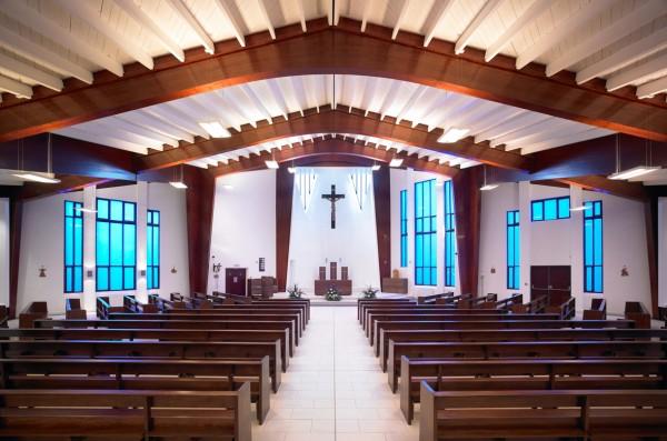 Aifreann Gaeilge (Mass in Irish)