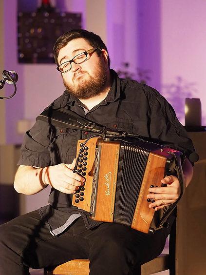 Irish Music | Scotland | Paddy Callaghan Music