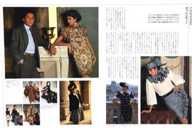 Valentino W Japan