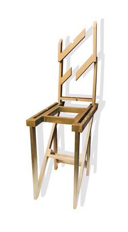 Anti-Chair