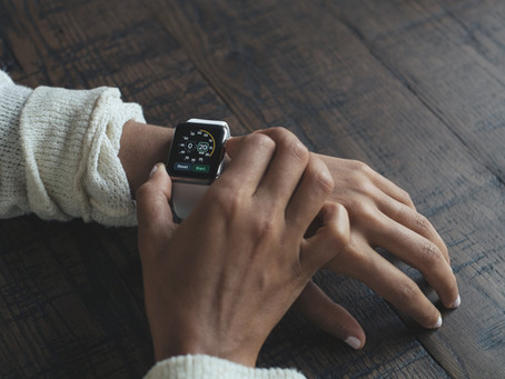 Can Wearables Improve Productivity in the AEC Industry?