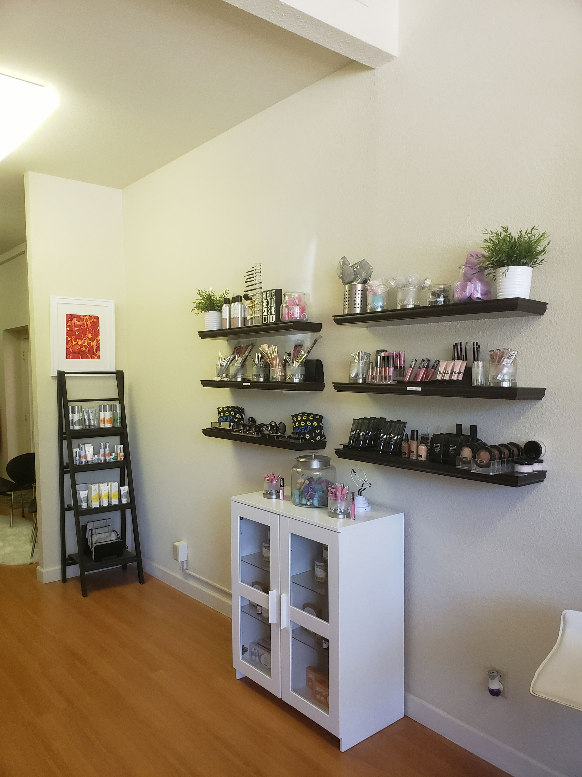 Makeup and Skin Care for Purchase