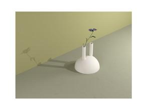 _O&U Collection - Vase