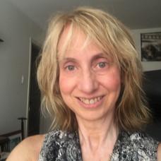 Susan Hammerman, BS