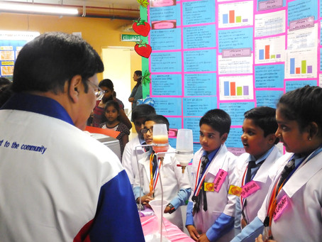 ASTI Science Fair