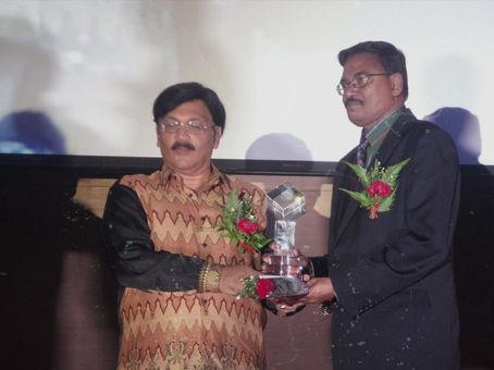 GOPIO International Awards 2010