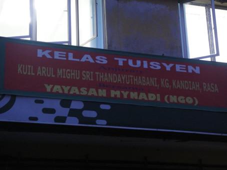 myNadi Rasa tuition center