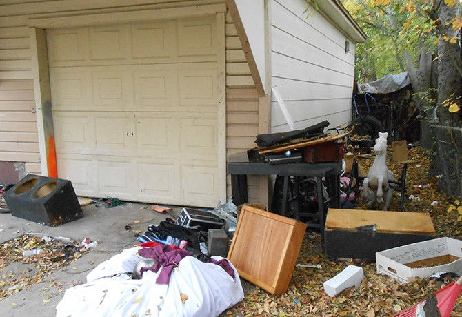 Furniture and General Junk Removal