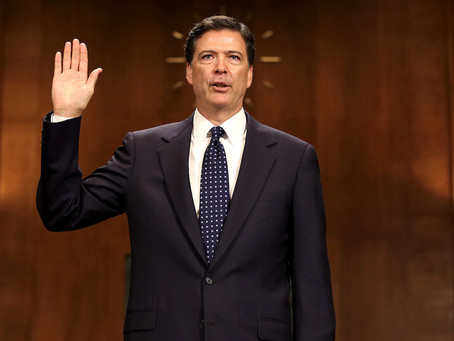 Countdown to Comey