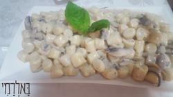 ניקוי פריזאי ופטריות