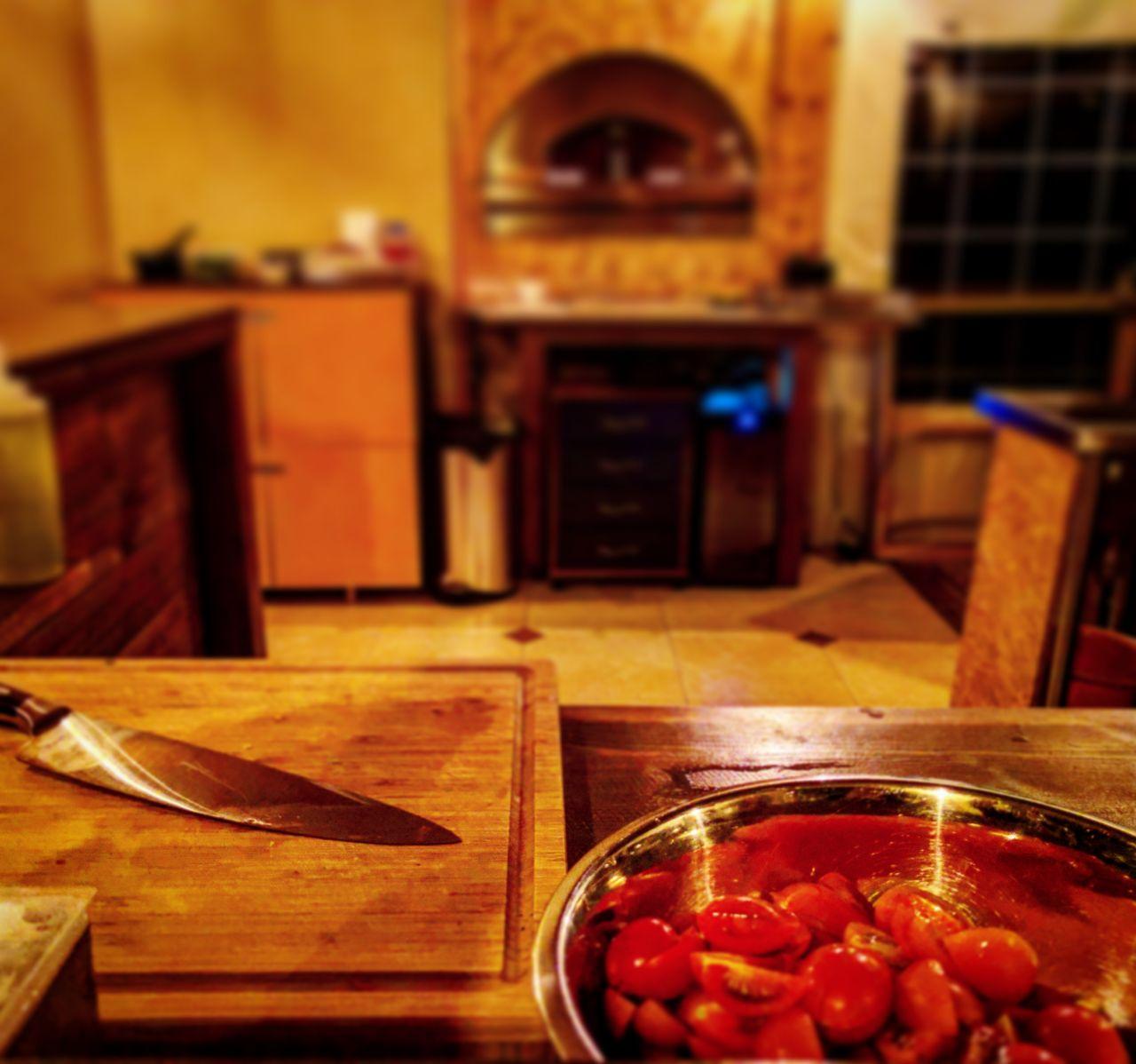 באלרמי ארוחות שף