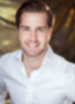 Photograph of Michael Hillberg