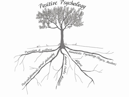 Positive psychology: the good and the bad (part I)