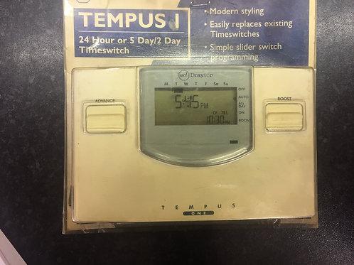 Drayton Tempus 1