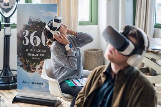 Drury 360 Film Festival