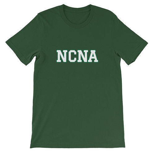 NCNA Short-Sleeve Unisex T-Shirt