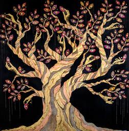 Tree of I