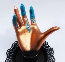 Reach #5 (Detail)
