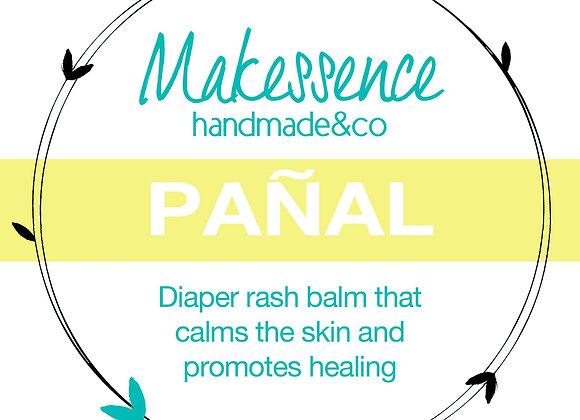 PAÑAL diaper rash cream