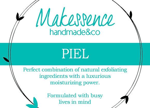 PIEL moisturizing scrub