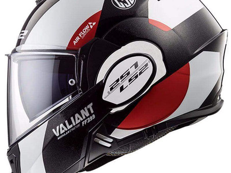 LS2 FF399 Valiant - Helmet Review