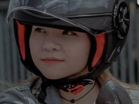 YOHE 851- Helmet Review