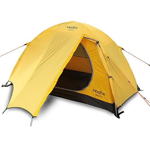 Trekker 2 tent