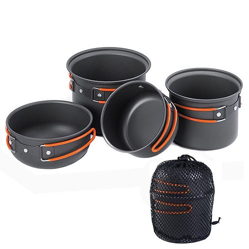 4 in 1 Cookset