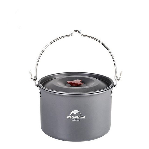 4-6 person large hanging pot