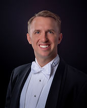 Adrian Holton, Music Director and Principal Conductor