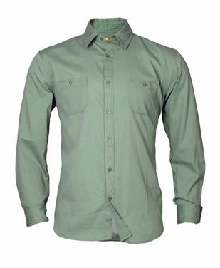 Green Full sleeve shirt