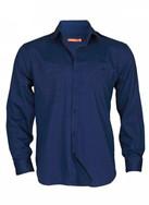 Navy Full Sleeve Shirt