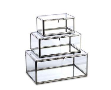 Rectangular Container boxes