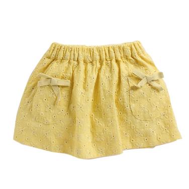 Daisy Dew Yellow