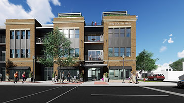 Forward Luxury Properties Downtown Royal Oak