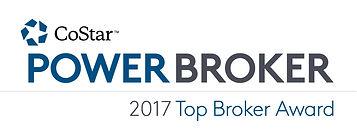 Emil Cherkasov wins CoStar Power Broker Top Broker Awardr