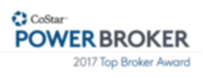 2017 CoStar Power Broker Top Broker