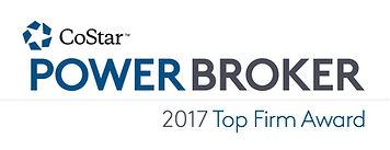Forward Commercial wins Top Office Leasing CoStar Power Broker Award