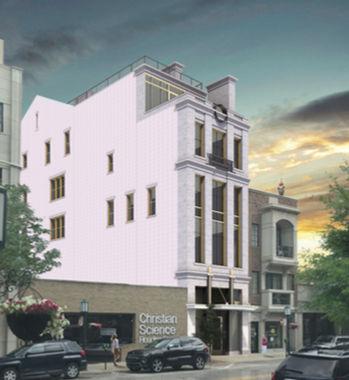 FOR SALE 361 E. Maple Rd, Birmigham, Michigan, Forward Luxury Properties