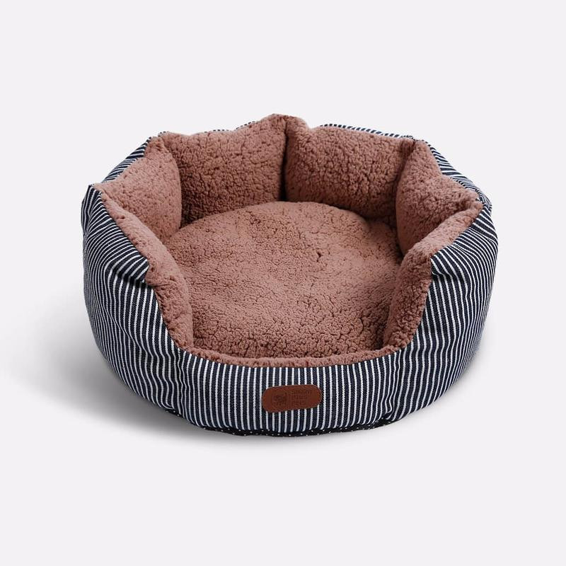 Donut cat bed/ lounge
