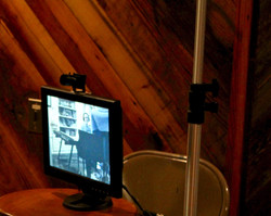 room to room monitors