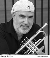 Randy Brecker, Flugelhornist and friend to Mike Pope