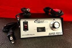 슈퍼프로 인터내셔널 220/240V (베어툴, 본체만) Super Pro International (Bare Tool, 본체만)