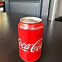 Canette Coca Cola (33cl)
