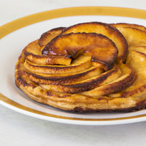 Fine Apple Tart