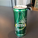 Canette Perrier (33cl)
